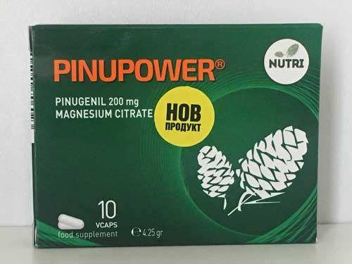 pinupower